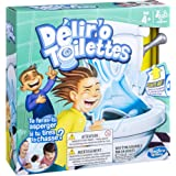 Hasbro Gaming - C04471010 - Delir'O Toilettes