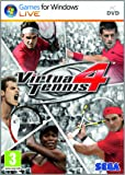 Virtua Tennis 4 pc