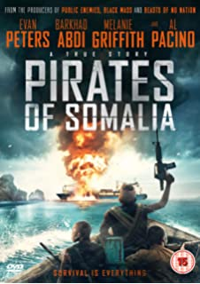 Resultado de imagen de The Pirates of Somalia: Inside Their Hidden World film