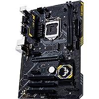 ASUS TUF H310-PLUS GAMING Motherboard LGA1151 DDR4 HDMI VGA M.2 ATX, 300 Series