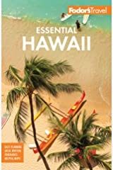 Fodor's Essential Hawaii (Full-color Travel Guide) (English Edition) Edición Kindle