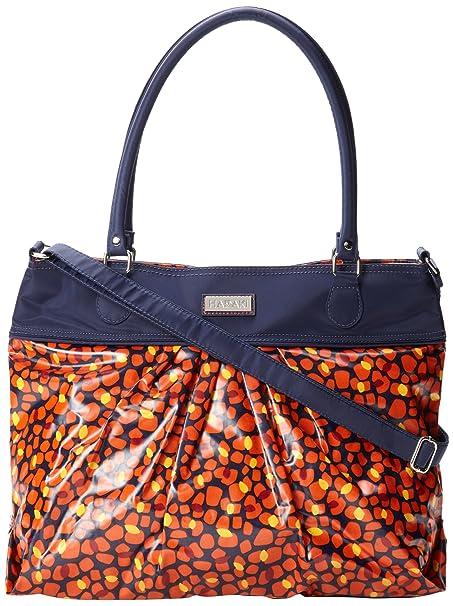 Amazon.com: Hadaki Coated Cool Viaje bolsa, Multi color ...