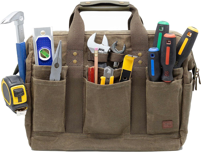 Canvas Bag ToolKit best housewarming gift