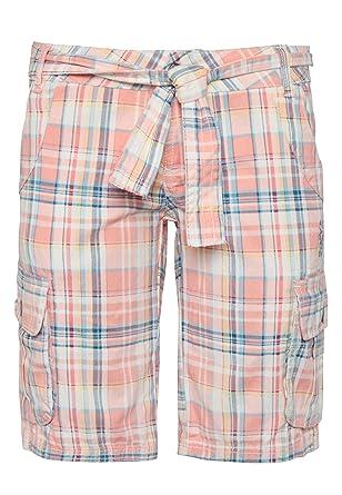 107bfb240ecc4c Sublevel Damen Bermuda-Shorts