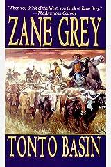 Tonto Basin Kindle Edition