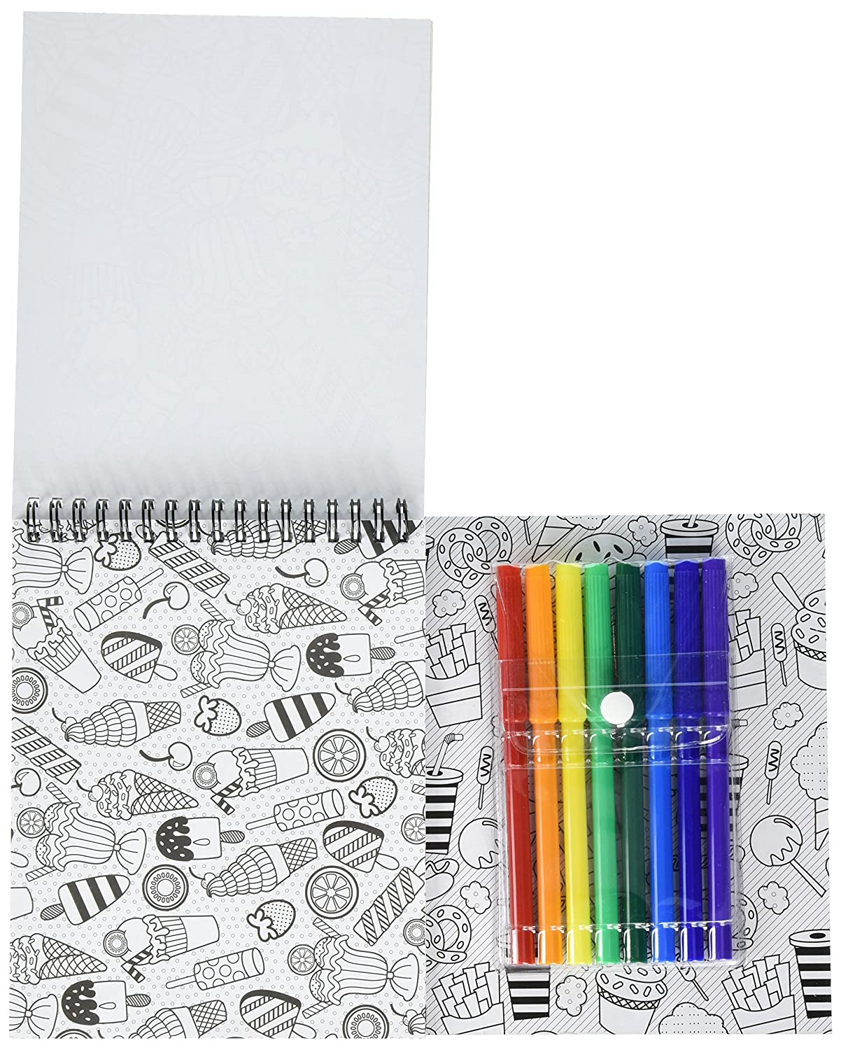 ALEX Colorave Mini Coloring Pad 531820