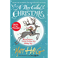 A Boy Called Christmas (English Edition)