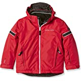 Dare 2b Boy's Seeker Ski Jacket-Fiery Red, 32-inch
