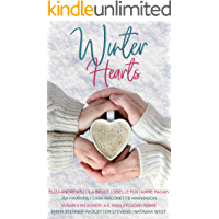 Winter Hearts: A Collection of Festive Lesbian Short Stories