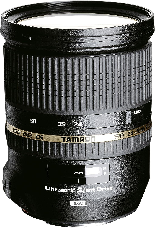 Tamron 24-70 F2.8 Usd Sony A007