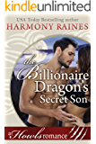The Billionaire Dragon's Secret Son (Howls Romance)