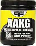 Primaforce, Arginine Alpha-Ketoglutarate Powder, Unflavored, 250 Gram