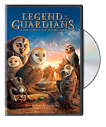 legend of the guardians movie free online