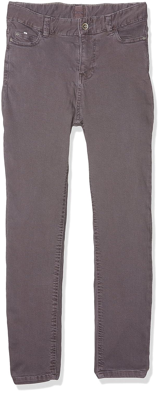 Gocco Boy's Trouser Grey 164 cm W74PLTCA401GA