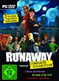 Runaway (Complete Collection)