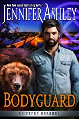 Bodyguard (Shifters Unbound) Kindle Edition