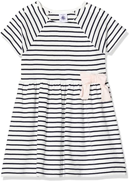 Vestito Bambina Petit Bateau