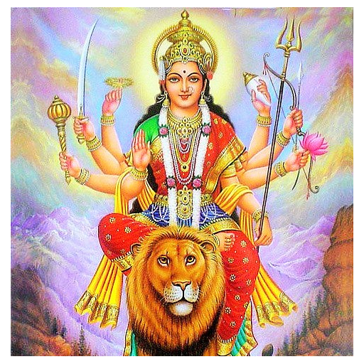 nava-durga-matha-live-wallpapers