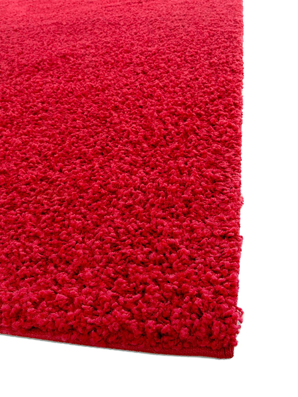 Benuta Hochflorteppich Swirls Shaggy Langflor Langflor Langflor Hellgrün 80x300 cm Kunstfaser B00G2JRI1C Teppiche e8da82