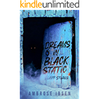Dreams in Black Static: Eight Stories book cover