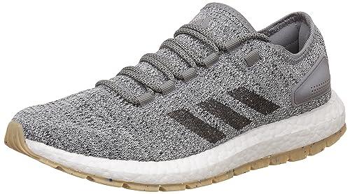 new product 5adb1 aca73 adidas Pureboost All Terrain, Zapatillas de Deporte para Hombre  Amazon.es   Zapatos y complementos