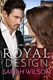 Royal Design [Kindle in Motion]: A Royals of Monterra Novella (English Edition)