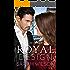 Royal Design [Kindle in Motion]: A Royals of Monterra Novella