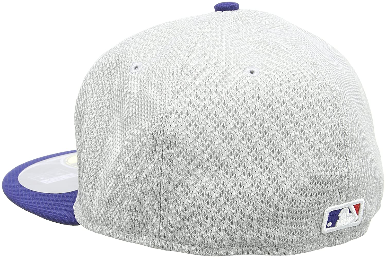 New Era MLB Road Diamond Era 59FIFTY Fitted Cap