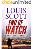 End of Watch (American Police and Military Heroes  Book 4)