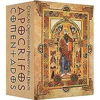 Coleção Cristianismo Primitivo em Debate Apócrifos Comentados