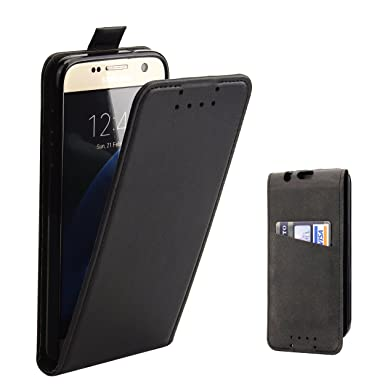 leather cover samsung s7