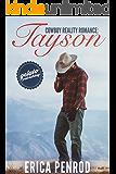 Cowboy Reality Romance: Tayson
