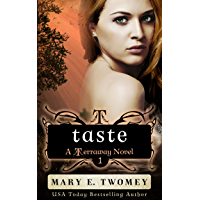 Taste: A Reverse Harem Reaper Romance (Terraway Book 1) (English Edition)
