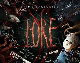 Amazon com: Watch Lore - Season 1 | Prime Video
