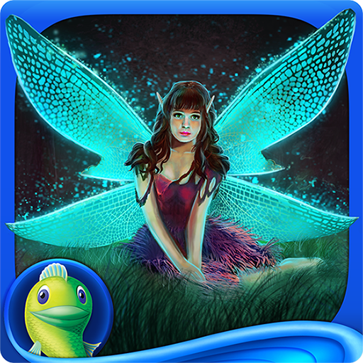 Myths of the World: Of Fiends and Fairies Collector's Edition (Games Like Best Fiends)