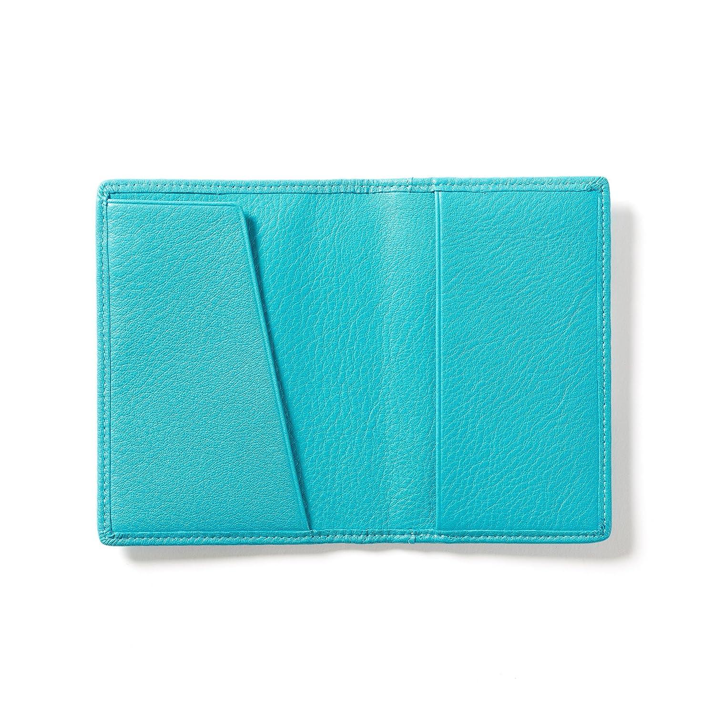Standard Passport Cover Leatherology