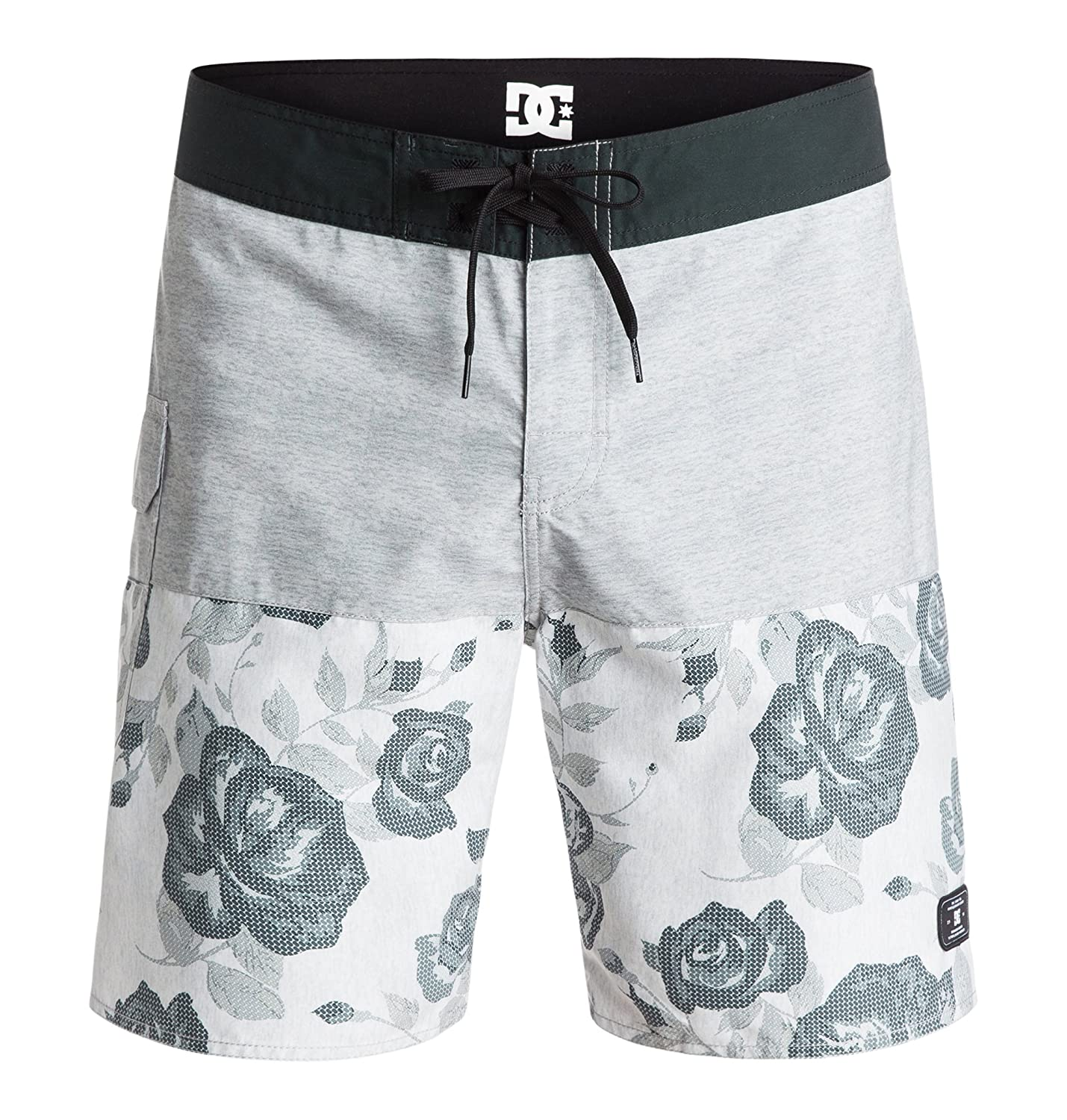 DC Men's Swim Shorts Seasmoke