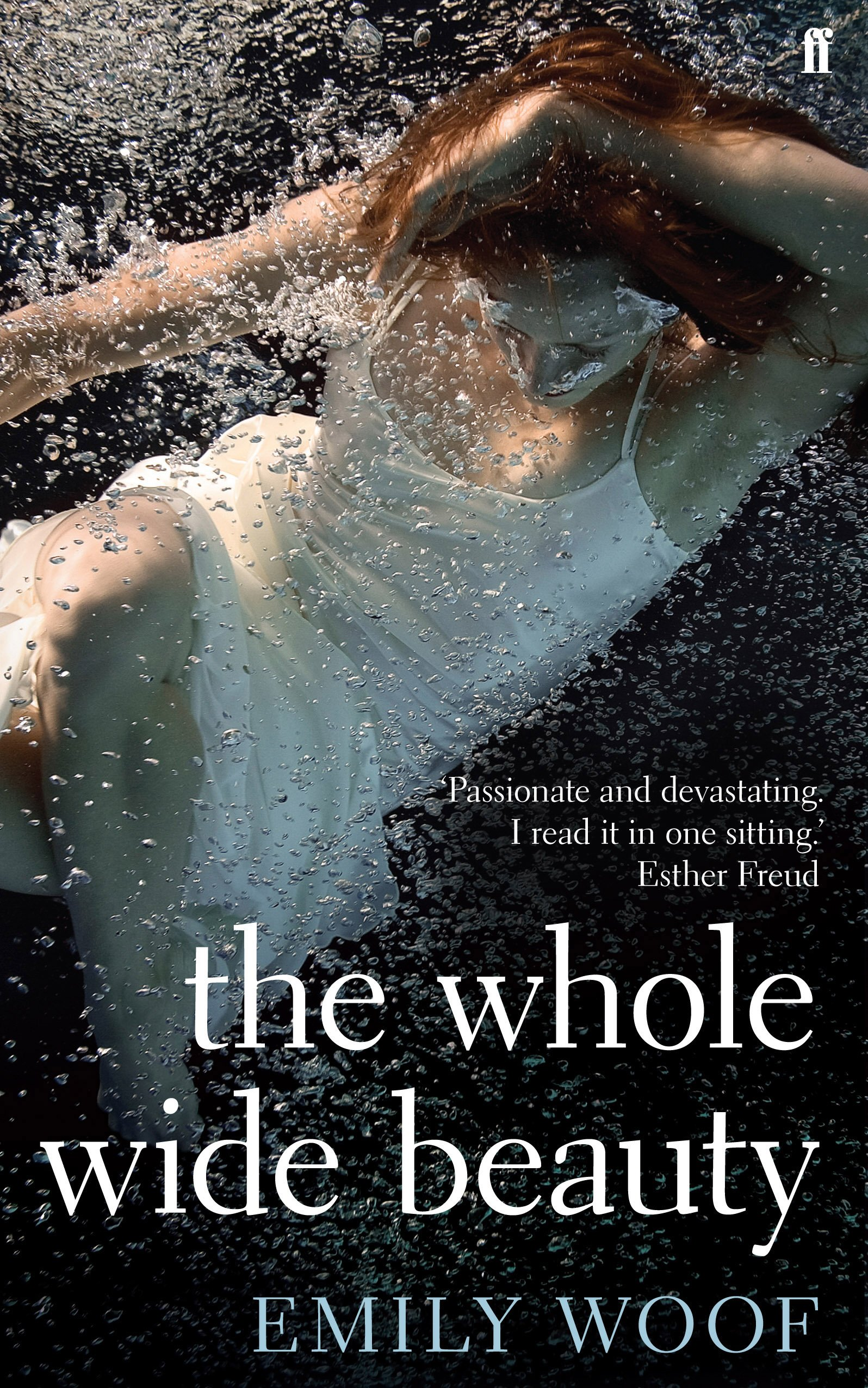 The Whole Wide Beauty PDF