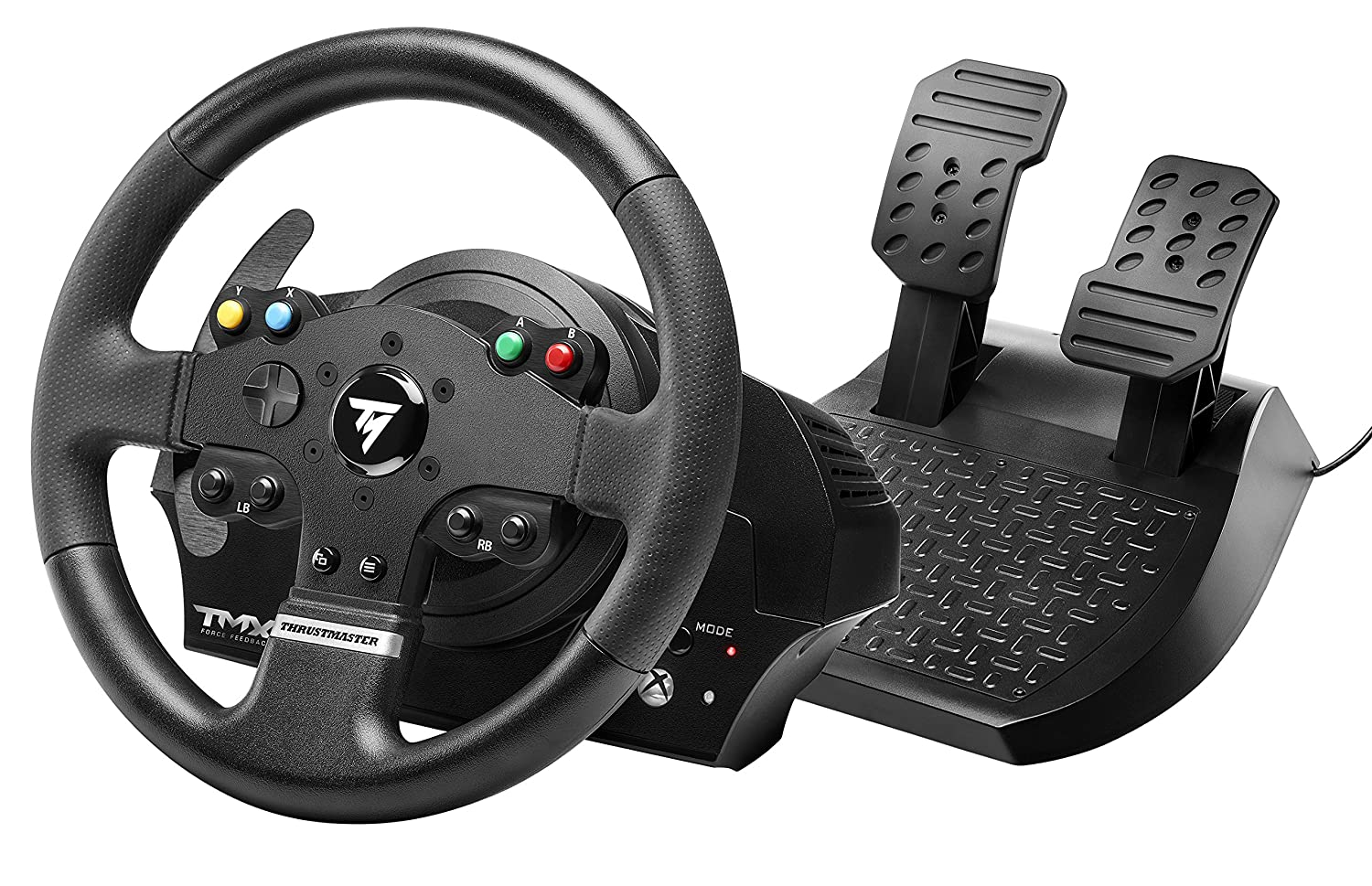 best steering wheel for American truck simulator