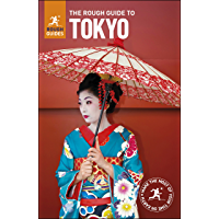 The Rough Guide to Tokyo  (Travel Guide eBook)