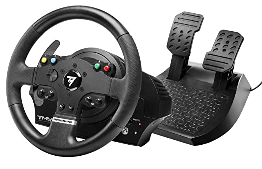 Thrustmaster Force Feedback Windows 8