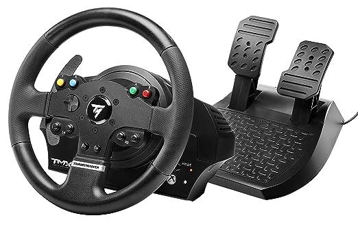 Thrustmaster Force Feedback Racing Wheel Driver