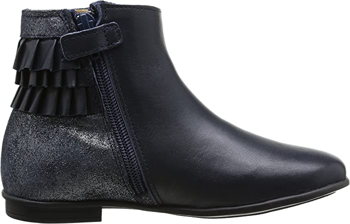 Aster Deza, Boots fille