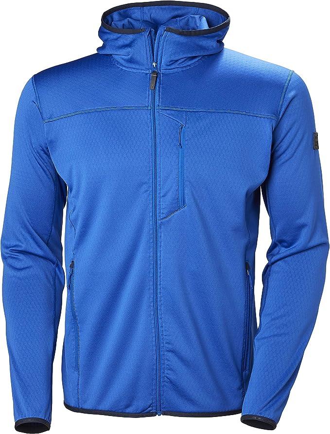 Herock Heli Hooded Sweater Work Hoodie 23MSW1802BK SALE PRICE RRP £60