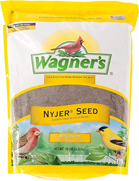 Wagner's-62050-Nyjer-Seed-Bird-Food