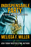 Indispensable Party (Sasha McCandless Legal Thriller Book 4)