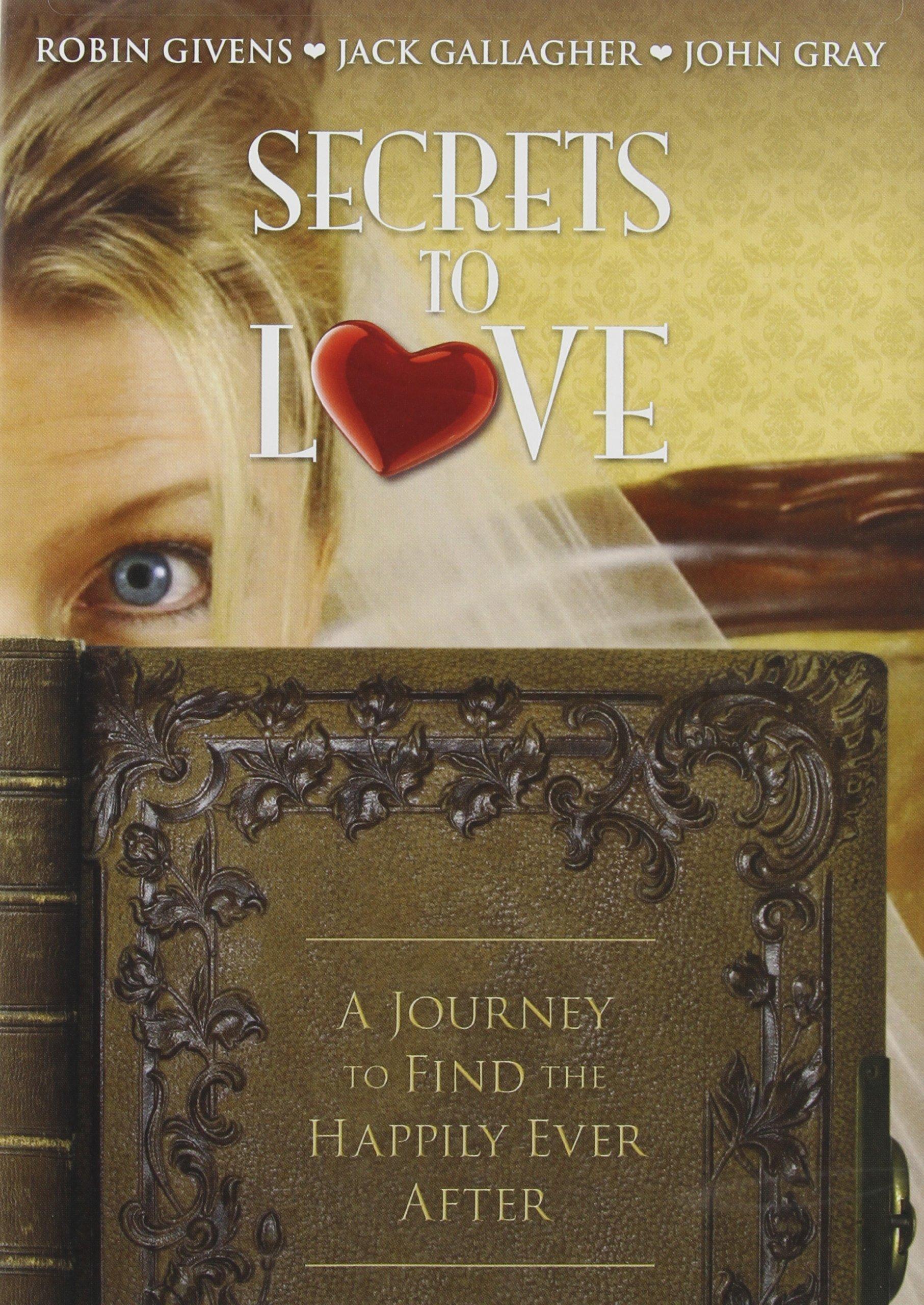DVD : Secrets To Love (DVD)