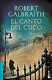 El Canto Del Cuco (Booket Logista)