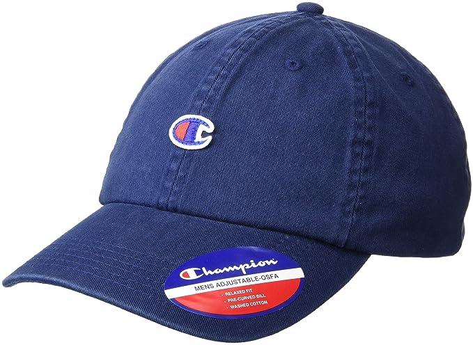 Champion Men s Father Dad Adjustable Cap 3282dbe5c4b2