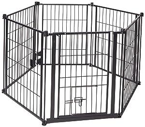 Carlson Pet Weatherproof Outdoor Super Pet Gate